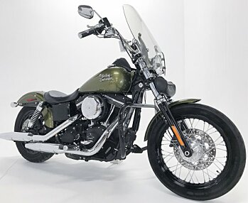 2016 Harley-Davidson Dyna for sale 200478985