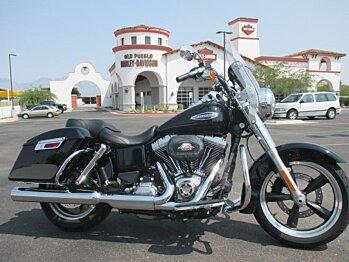 2016 Harley-Davidson Dyna for sale 200484378
