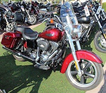 2016 Harley-Davidson Dyna for sale 200485161