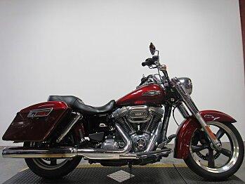 2016 Harley-Davidson Dyna for sale 200502829