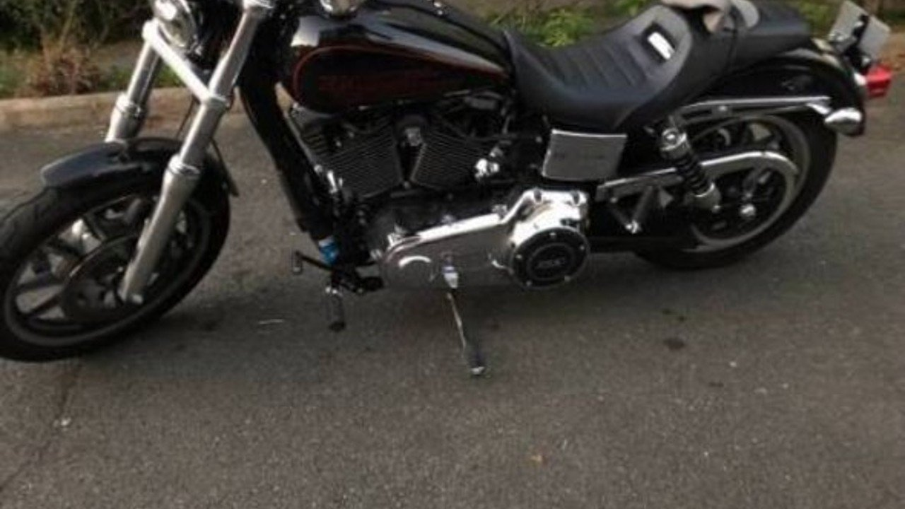 2016 Harley-Davidson Dyna for sale 200504128
