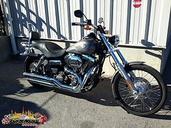 2016 Harley-Davidson Dyna for sale 200518551