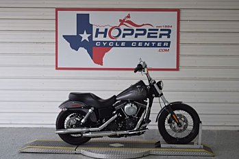 2016 Harley-Davidson Dyna for sale 200523061