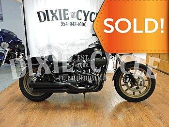 2016 Harley-Davidson Dyna for sale 200523104