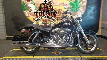 2016 Harley-Davidson Dyna for sale 200526630
