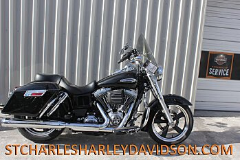 2016 Harley-Davidson Dyna for sale 200528387