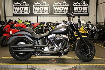 2016 Harley-Davidson Dyna for sale 200529526