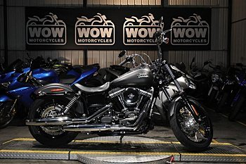2016 Harley-Davidson Dyna for sale 200533170