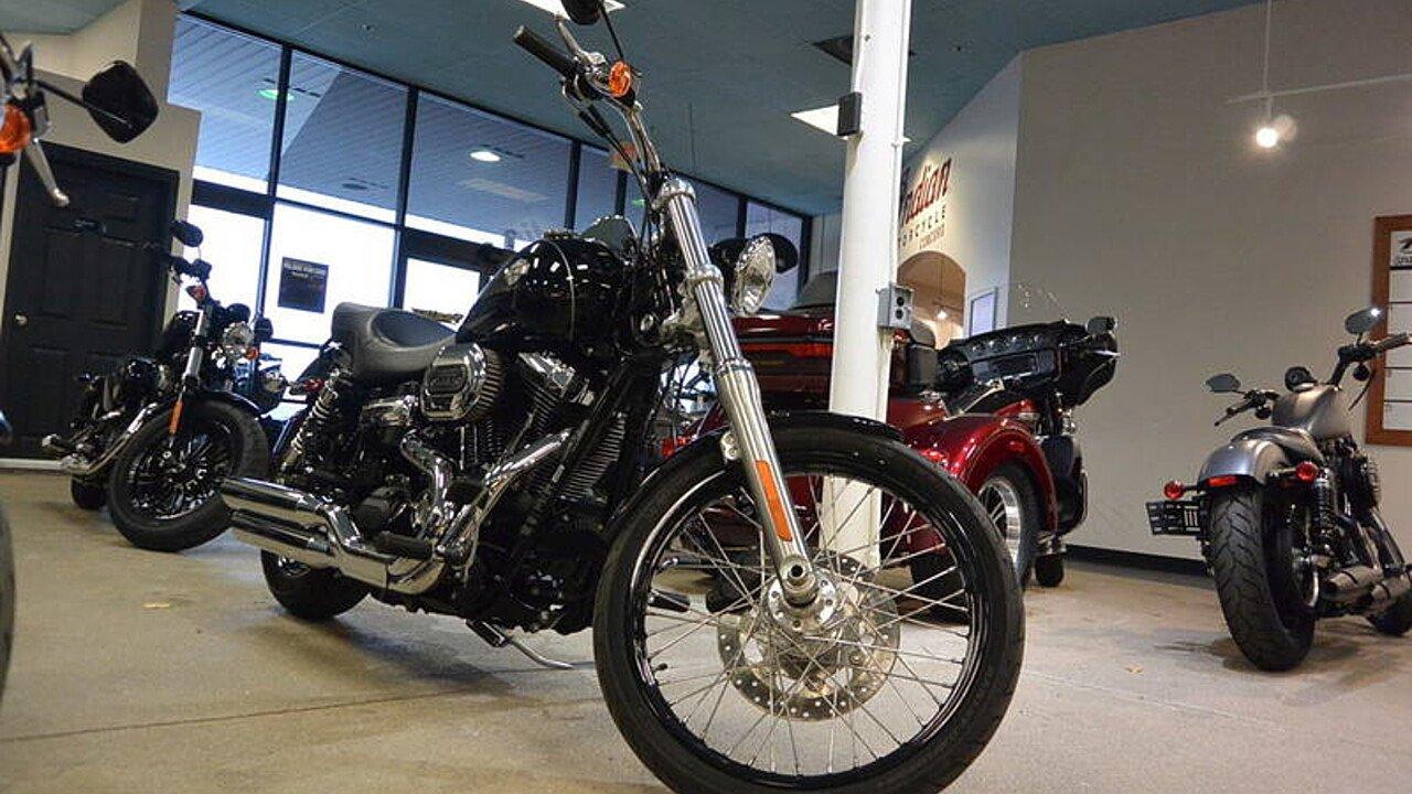 2016 Harley-Davidson Dyna for sale 200545073