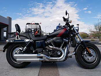 2016 Harley-Davidson Dyna for sale 200548274