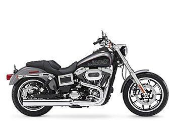 2016 Harley-Davidson Dyna for sale 200555505