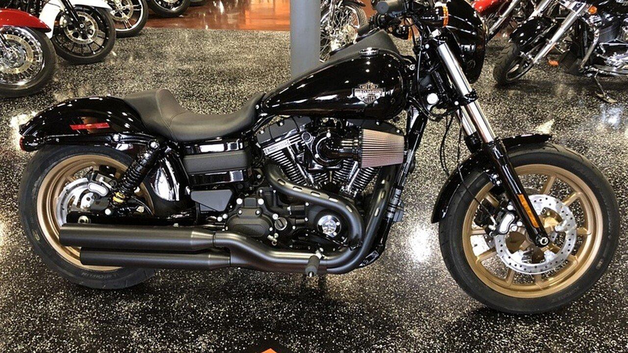 2016 Harley-Davidson Dyna for sale 200563839