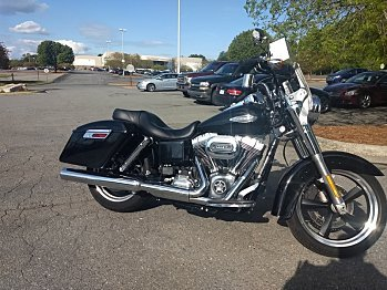 2016 Harley-Davidson Dyna for sale 200573569