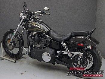 2016 Harley-Davidson Dyna for sale 200579402