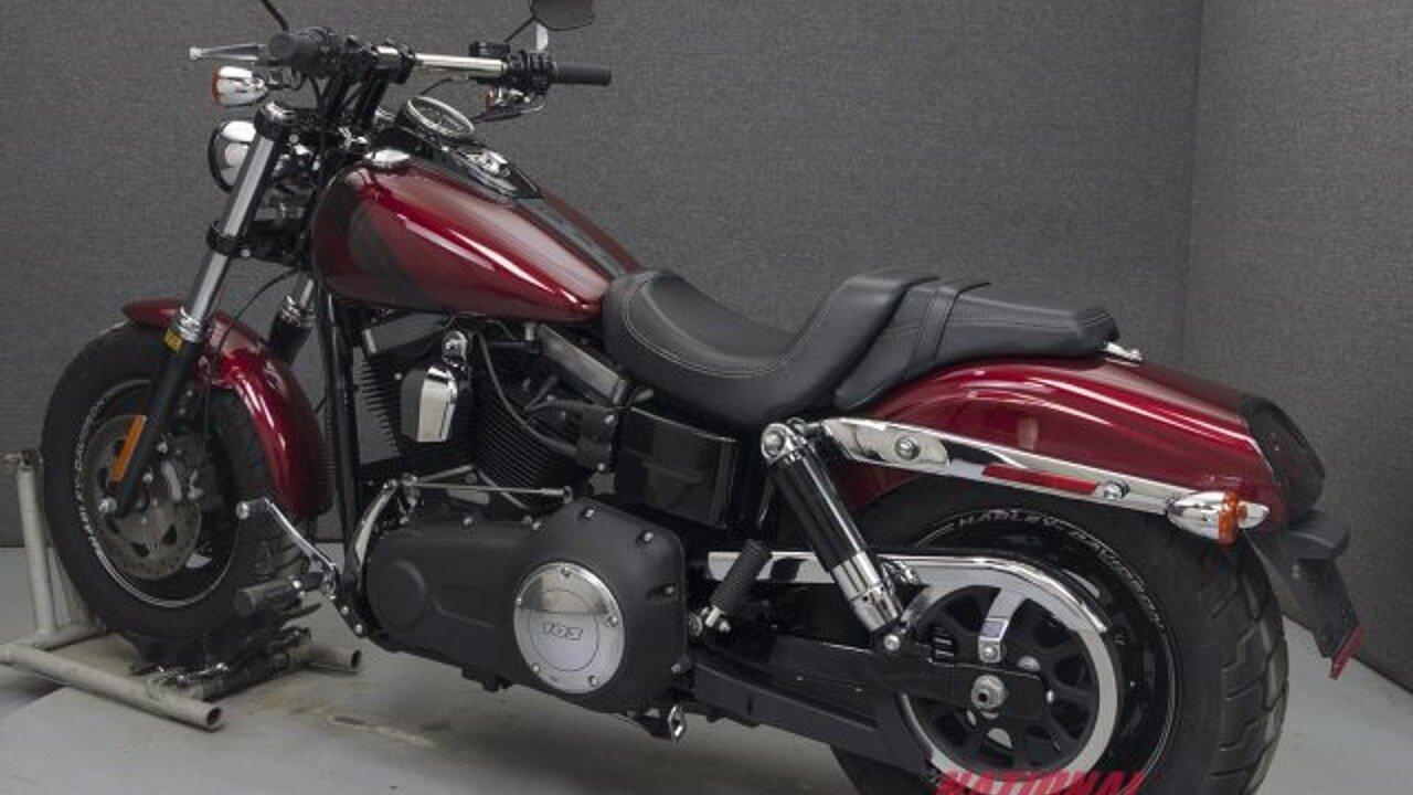 2016 Harley-Davidson Dyna for sale 200579406