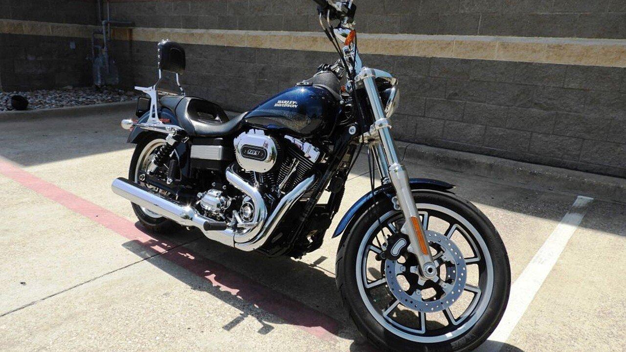 2016 Harley-Davidson Dyna for sale 200579972
