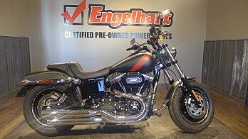 2016 Harley-Davidson Dyna for sale 200582033