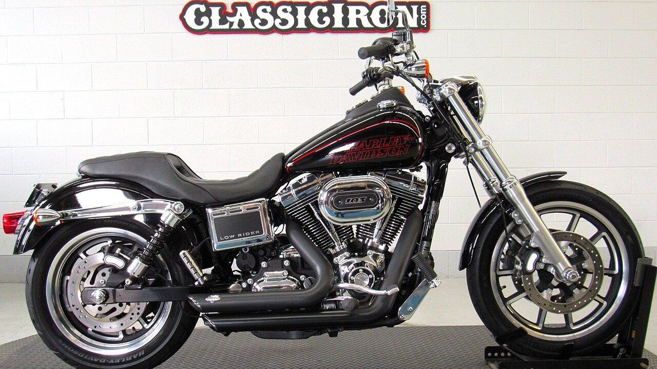 2016 Harley-Davidson Dyna for sale 200585041