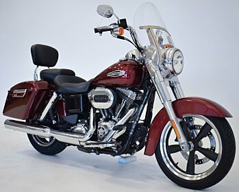 2016 Harley-Davidson Dyna for sale 200591654