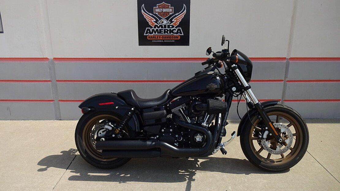 2016 Harley-Davidson Dyna for sale 200597068
