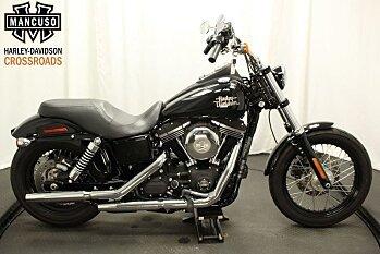 2016 Harley-Davidson Dyna for sale 200602458