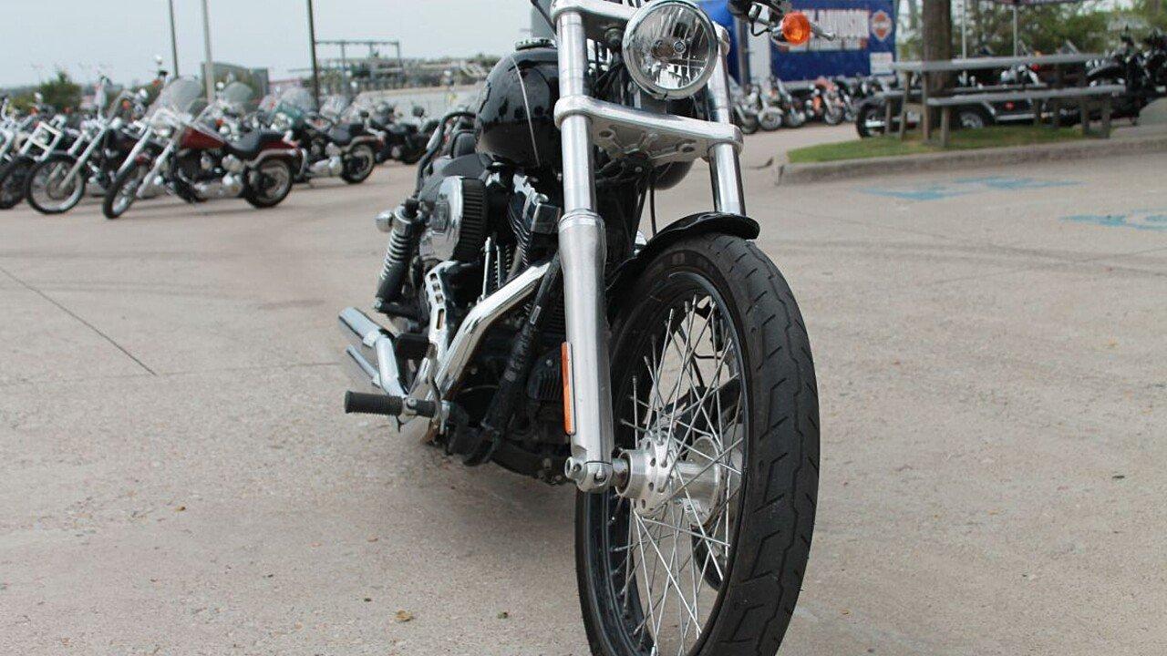 2016 Harley-Davidson Dyna for sale 200608959