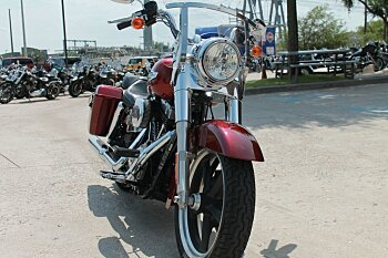 2016 Harley-Davidson Dyna for sale 200614822