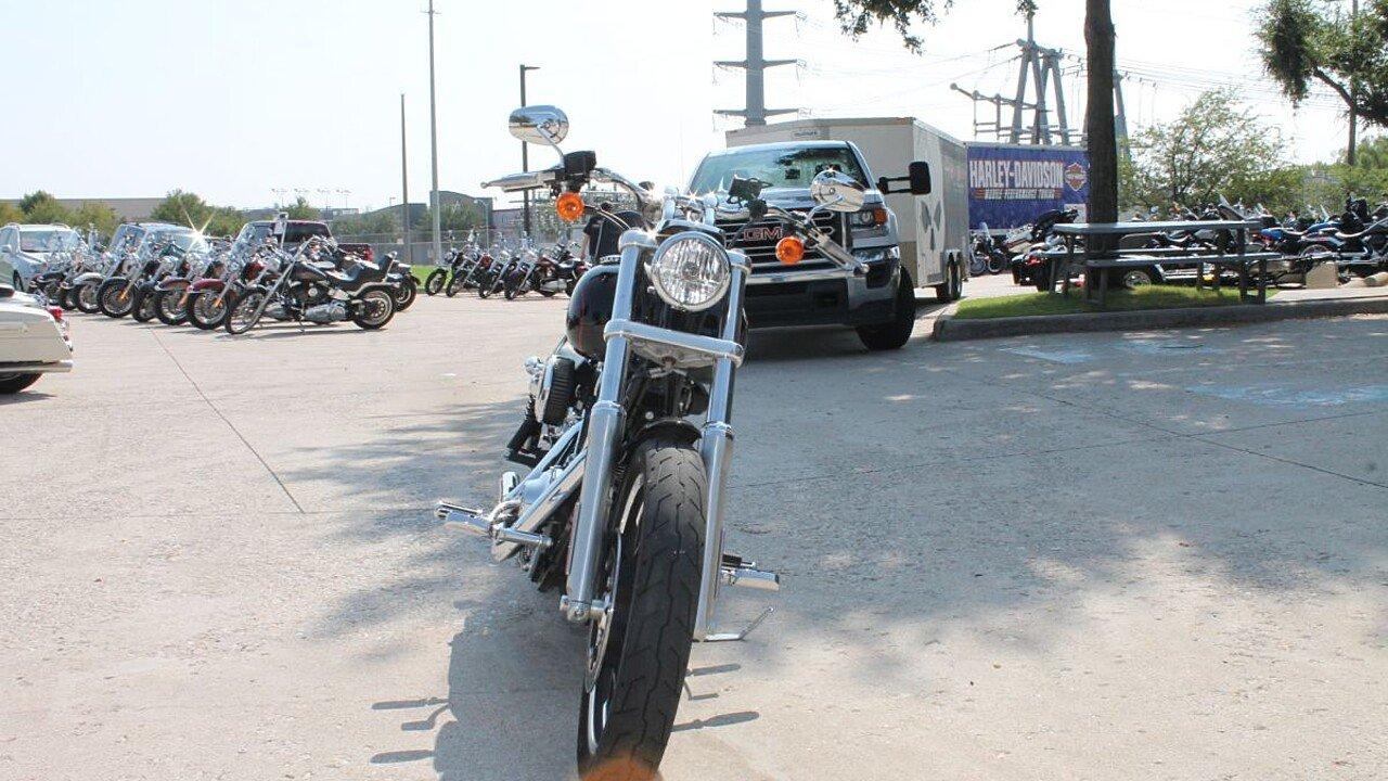 2016 Harley-Davidson Dyna for sale 200623407