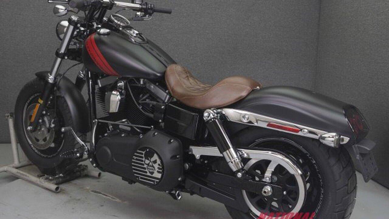 2016 Harley-Davidson Dyna for sale 200624736