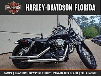 2016 Harley-Davidson Dyna for sale 200635741