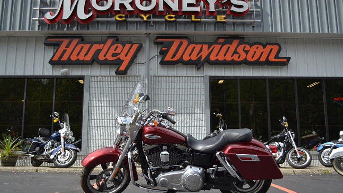 2016 Harley-Davidson Dyna for sale 200643516