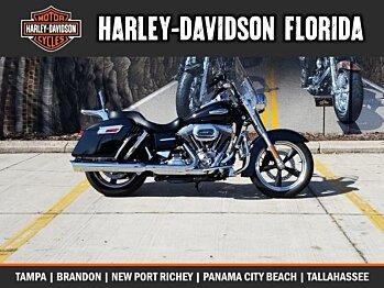 2016 Harley-Davidson Dyna for sale 200649047
