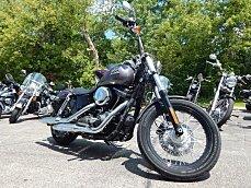 2016 Harley-Davidson Dyna for sale 200478296