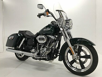 2016 Harley-Davidson Dyna for sale 200479138