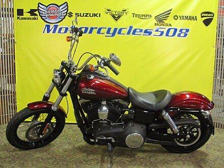 2016 Harley-Davidson Dyna for sale 200485382