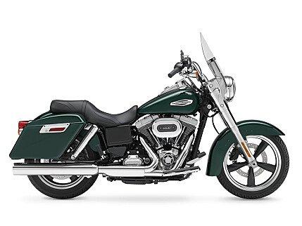2016 Harley-Davidson Dyna for sale 200486213
