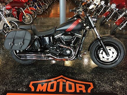 2016 Harley-Davidson Dyna for sale 200495149