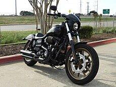 2016 Harley-Davidson Dyna for sale 200510405