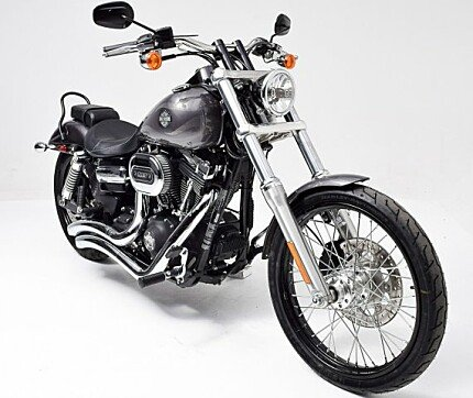 2016 Harley-Davidson Dyna for sale 200515292