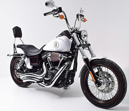 2016 Harley-Davidson Dyna for sale 200518089