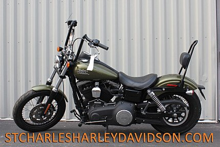 2016 Harley-Davidson Dyna for sale 200519381