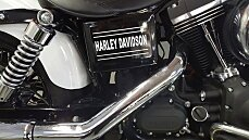 2016 Harley-Davidson Dyna for sale 200525394
