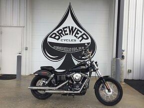 2016 Harley-Davidson Dyna for sale 200529451