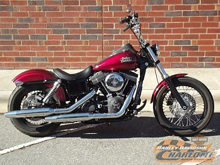 2016 Harley-Davidson Dyna for sale 200530964