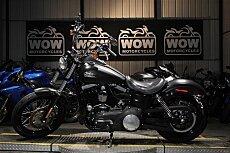 2016 Harley-Davidson Dyna for sale 200533170