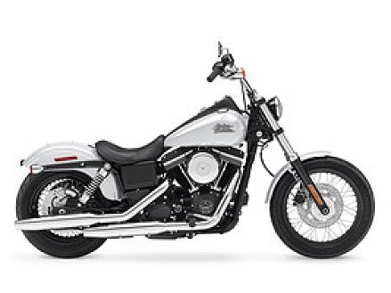 2016 Harley-Davidson Dyna for sale 200536512