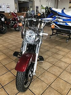2016 Harley-Davidson Dyna for sale 200538998