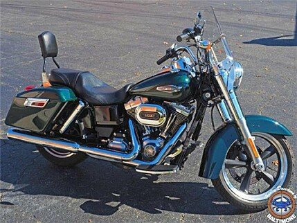2016 Harley-Davidson Dyna for sale 200550447