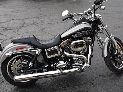 2016 Harley-Davidson Dyna for sale 200553435