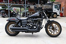 2016 Harley-Davidson Dyna Low Rider S for sale 200575809